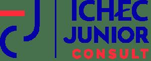 Logo ICHEC jUNIOR CONSULT