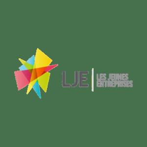 Logo LJE IJC Partner