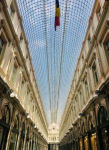 Bruxelles galerie